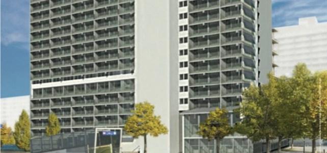 Erster Bürgerentscheid in Halle erfolgreich: 57,22 Prozent der Hallenser stimmten mit JA!