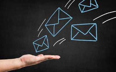 Provide Email Service for Offline Businesses