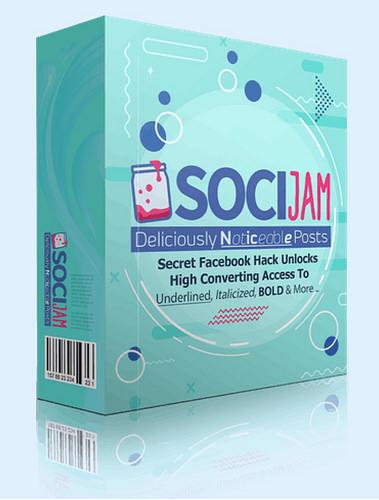 SociJam Review