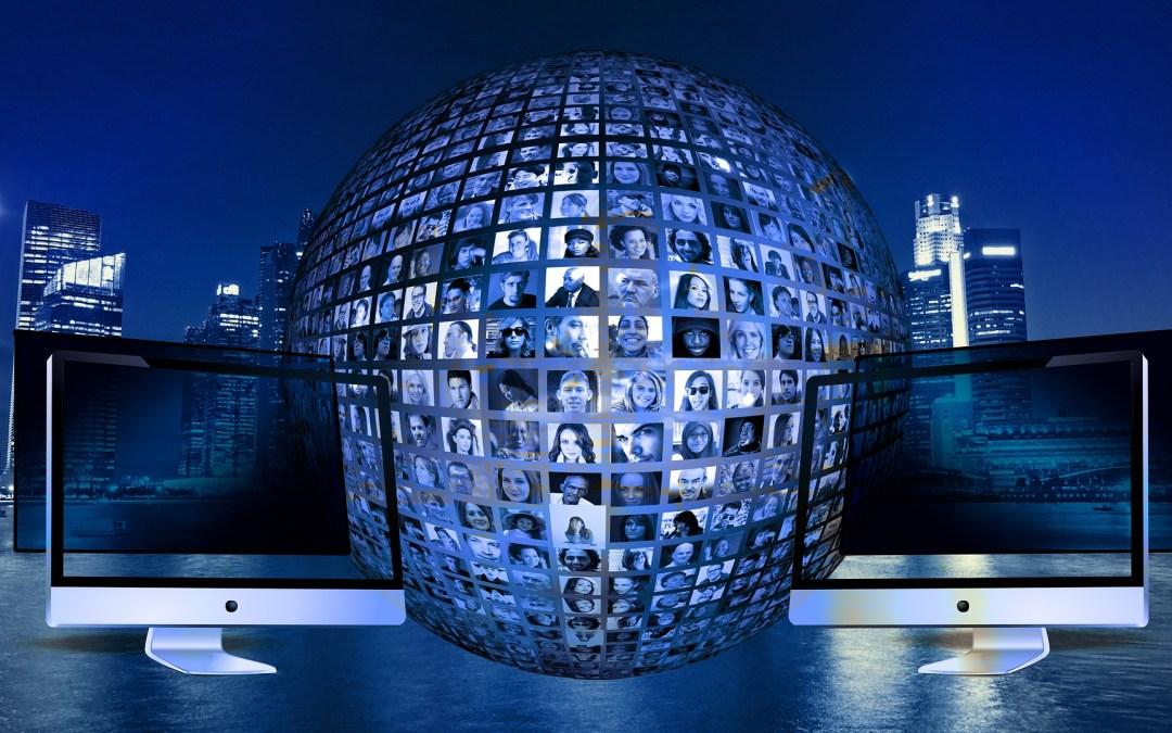 Digitales Recruiting / Wenn Roboter Menschen finden
