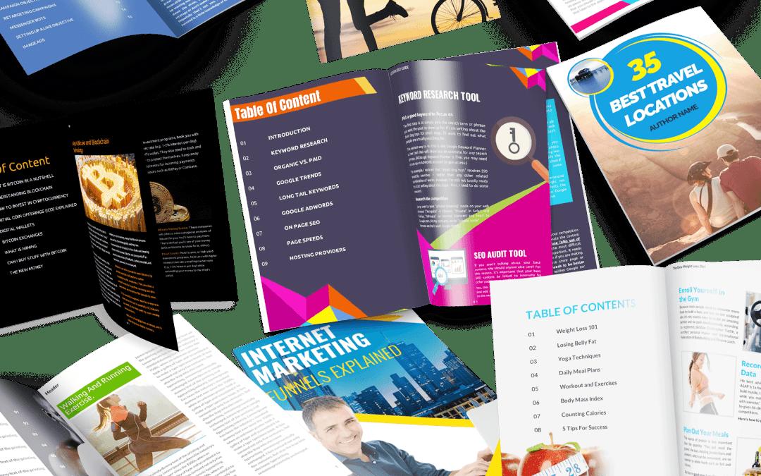 Test: Sqribble E-Book Creator – das Perfekte Tool für Fachexperten?
