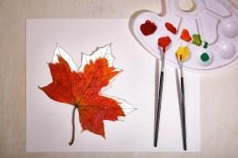 Autumn by Bernd Markgraf