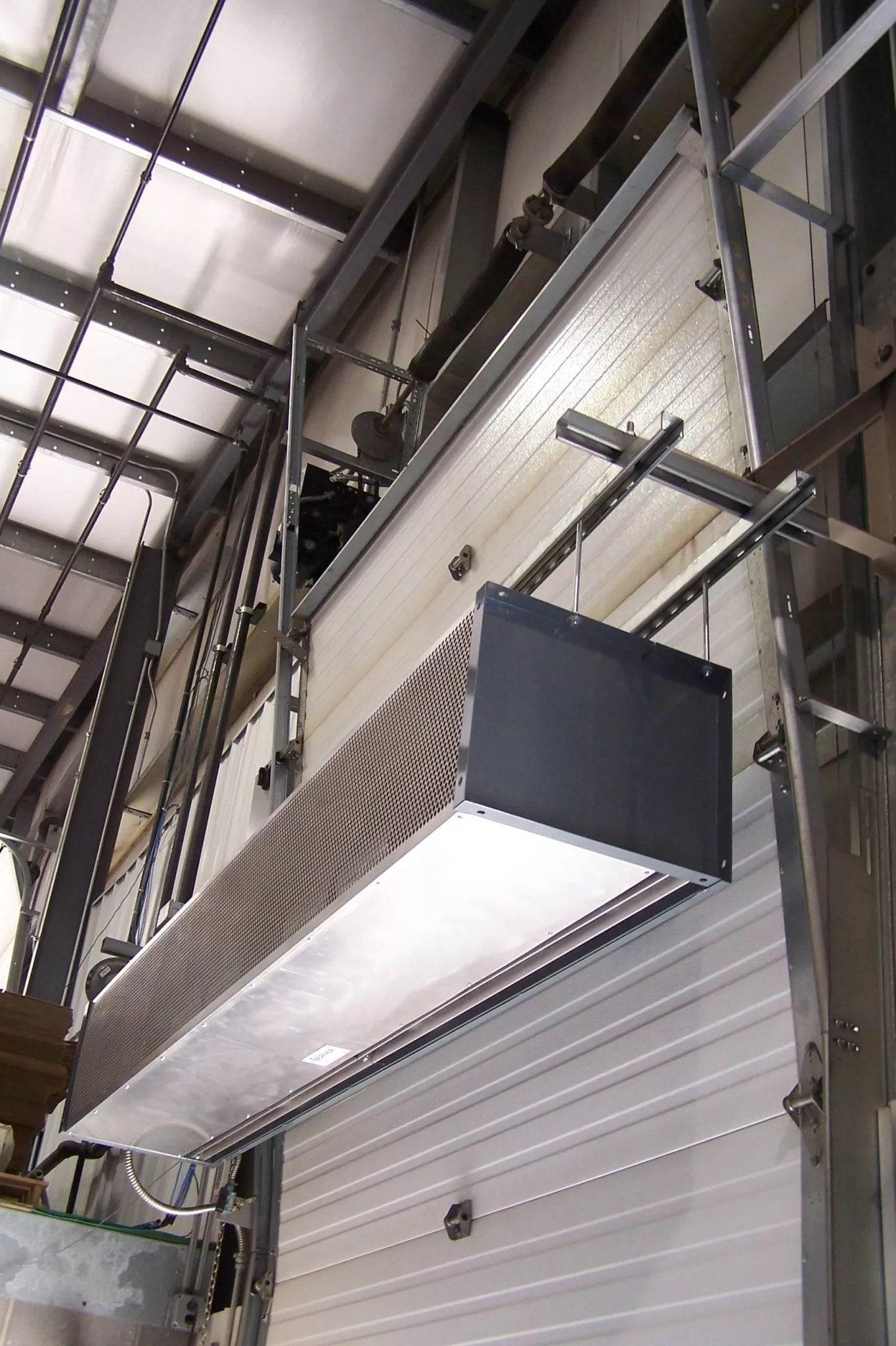 Industrial Air Curtain  Industrial Direct 12 Product