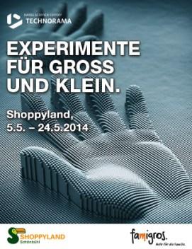 Mobile Interstitial Shoppyland