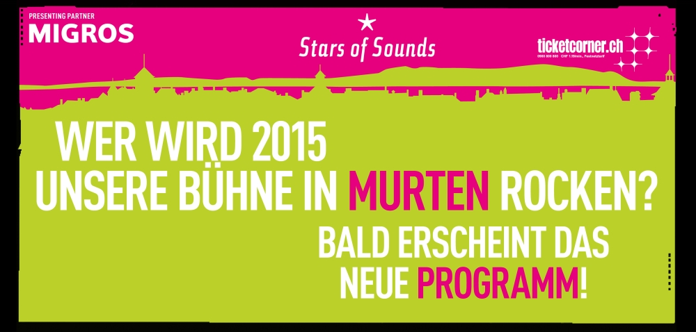 Stars of Sounds