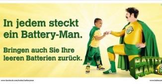 Battery-Man