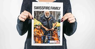 swissfire FAMILY