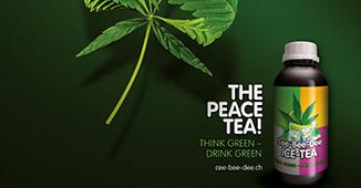 THE PEACE-TEA