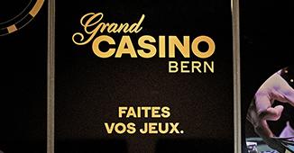 Grand Casino Bern