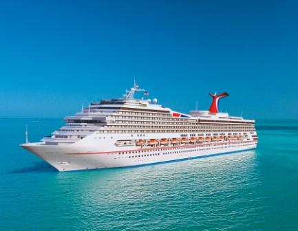 ship accidents carnival cruise lines