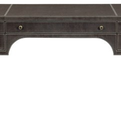 Bernhardt Living Room Furniture Rooms To Go Leather Wrapped Desk |