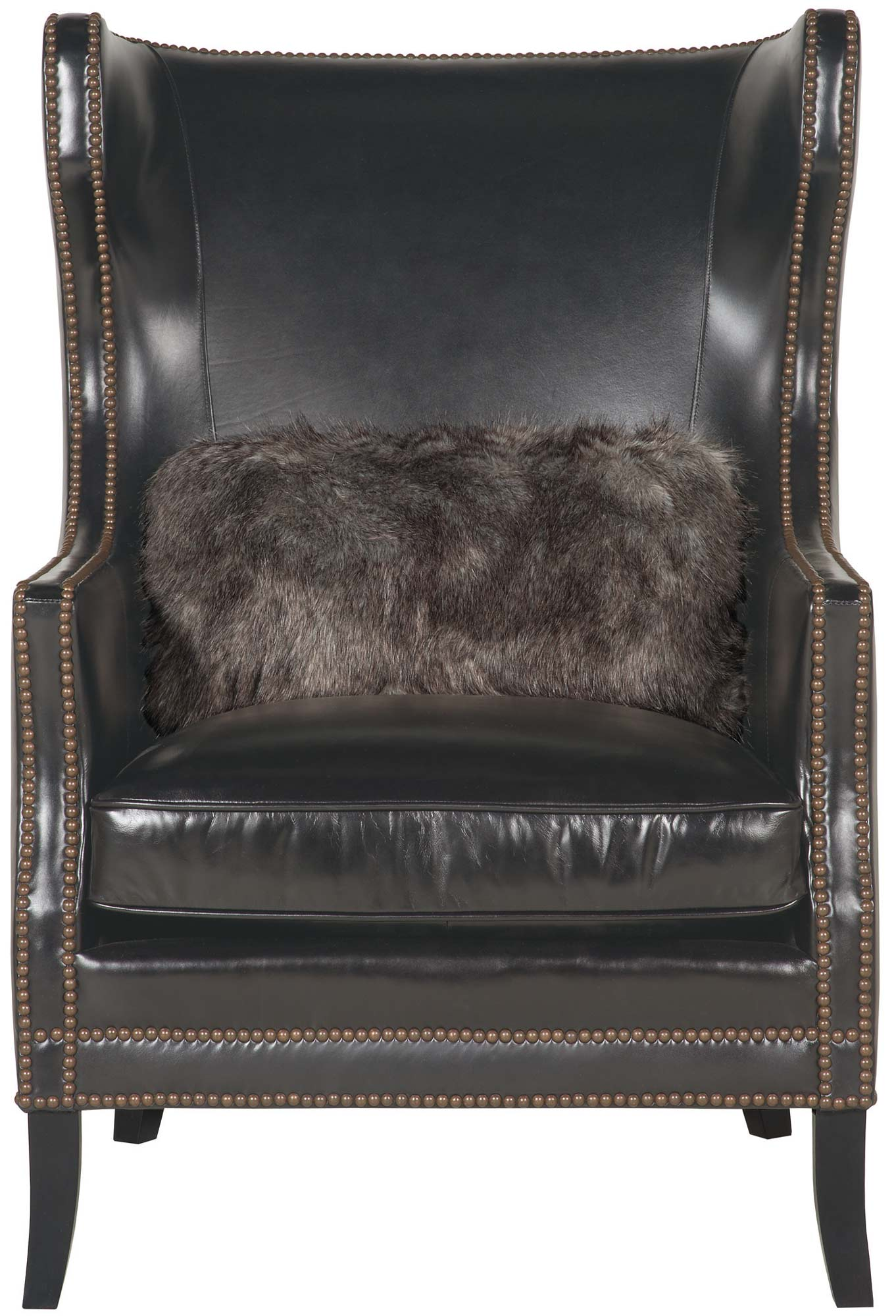 Bernhardt Chair Wing Chair Bernhardt