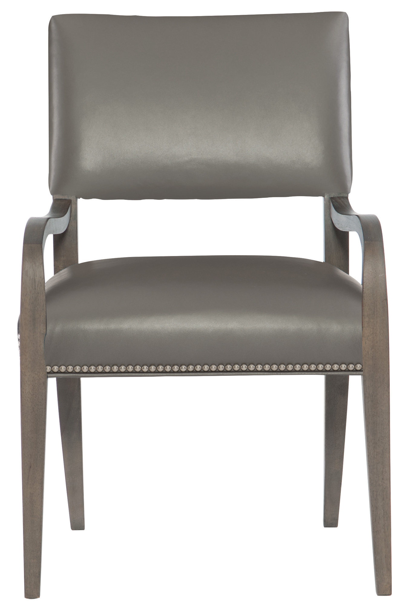 Bernhardt Leather Chair Leather Arm Chair Bernhardt