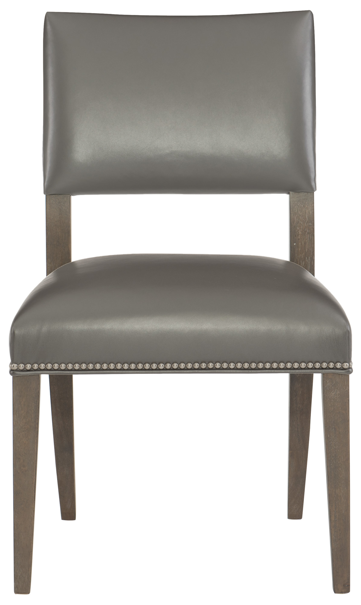 Leather Side Chair Leather Side Chair Bernhardt