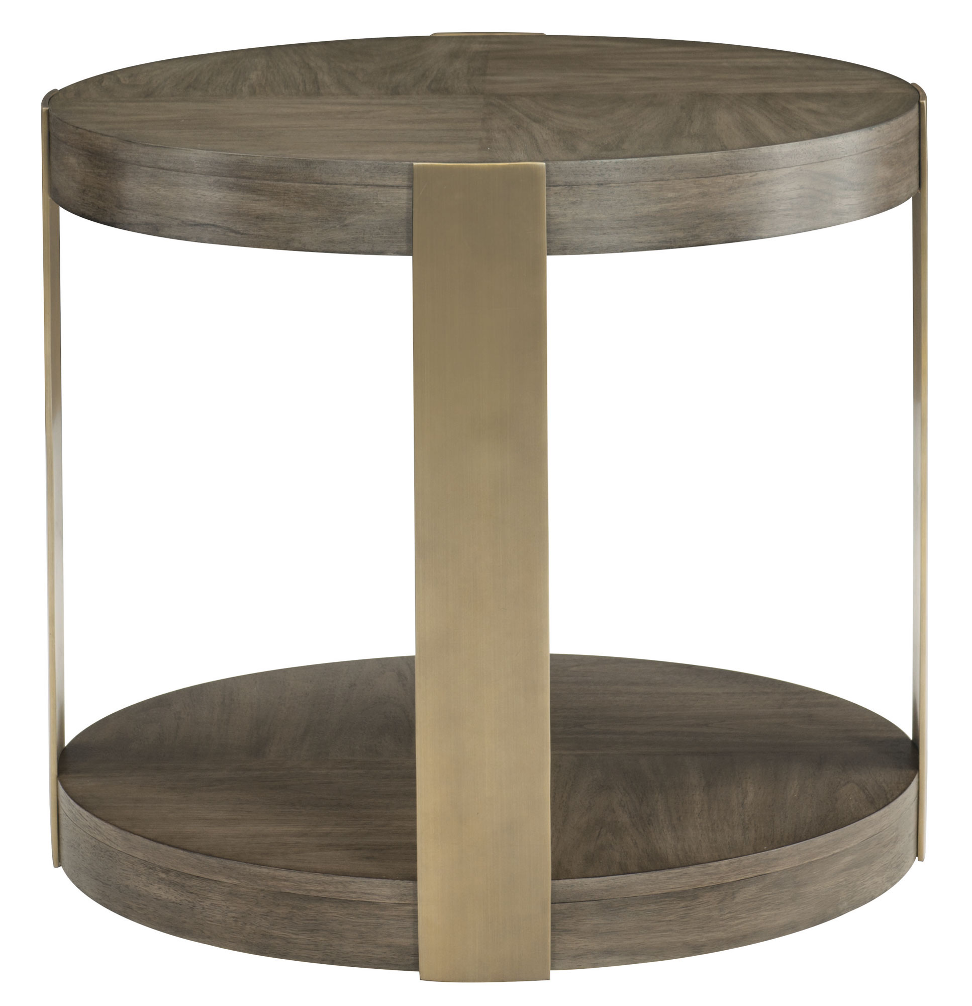 Chair Side Table Round Chairside Table Bernhardt