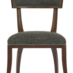 Dining Chairs Canada Upholstered Baby Rocker Chair Side Bernhardt