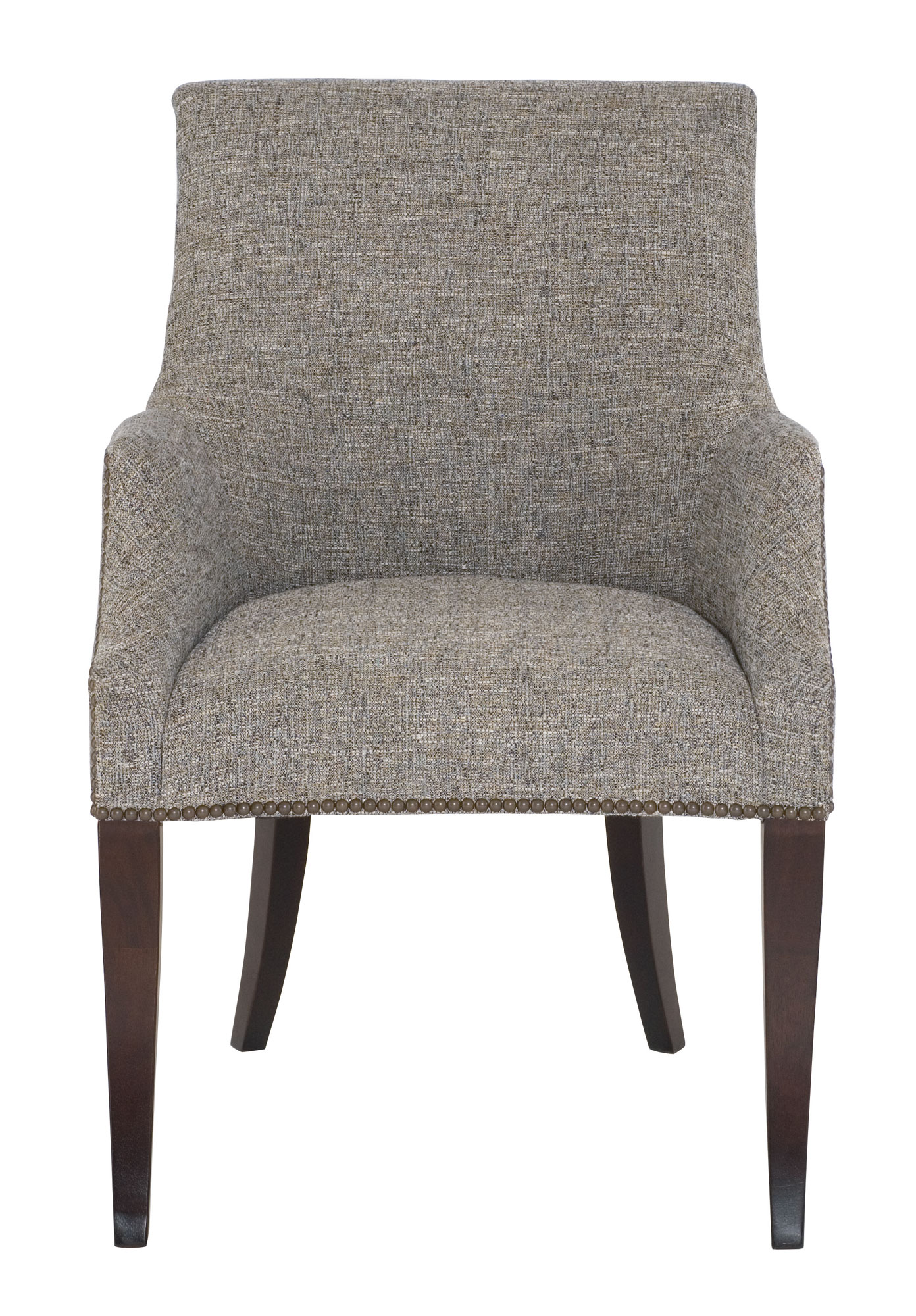 nailhead upholstered dining chair chairs under 1000 rs | bernhardt