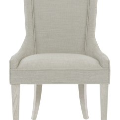 Upholstered Dining Chairs Canada Rubber Ends For Chair Legs Arm Bernhardt