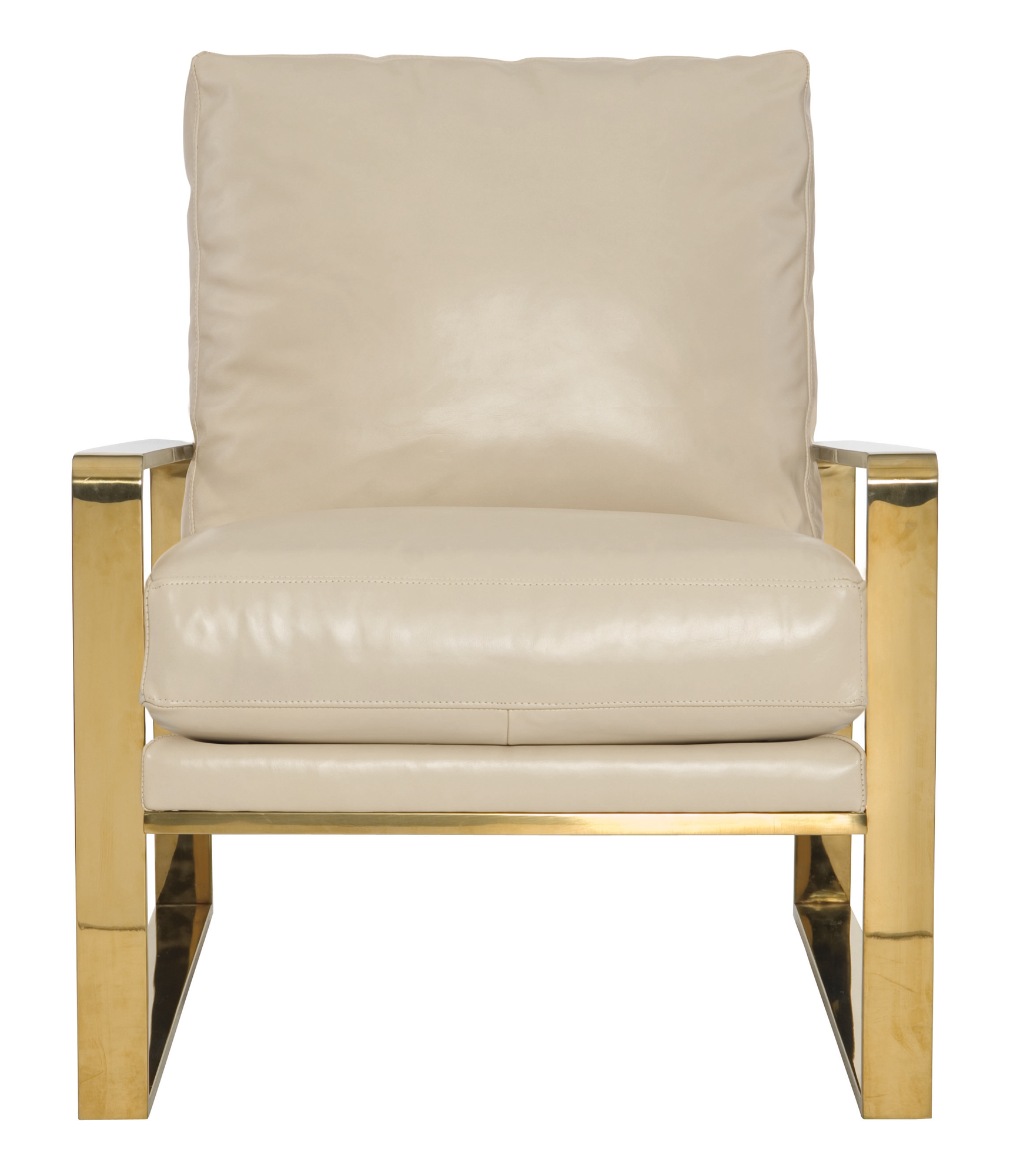 Bernhardt Leather Chair Chair Bernhardt