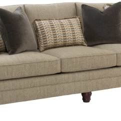 Bernhardt Sofas Clearance Light Brown Sofa 96 1 2 Quot