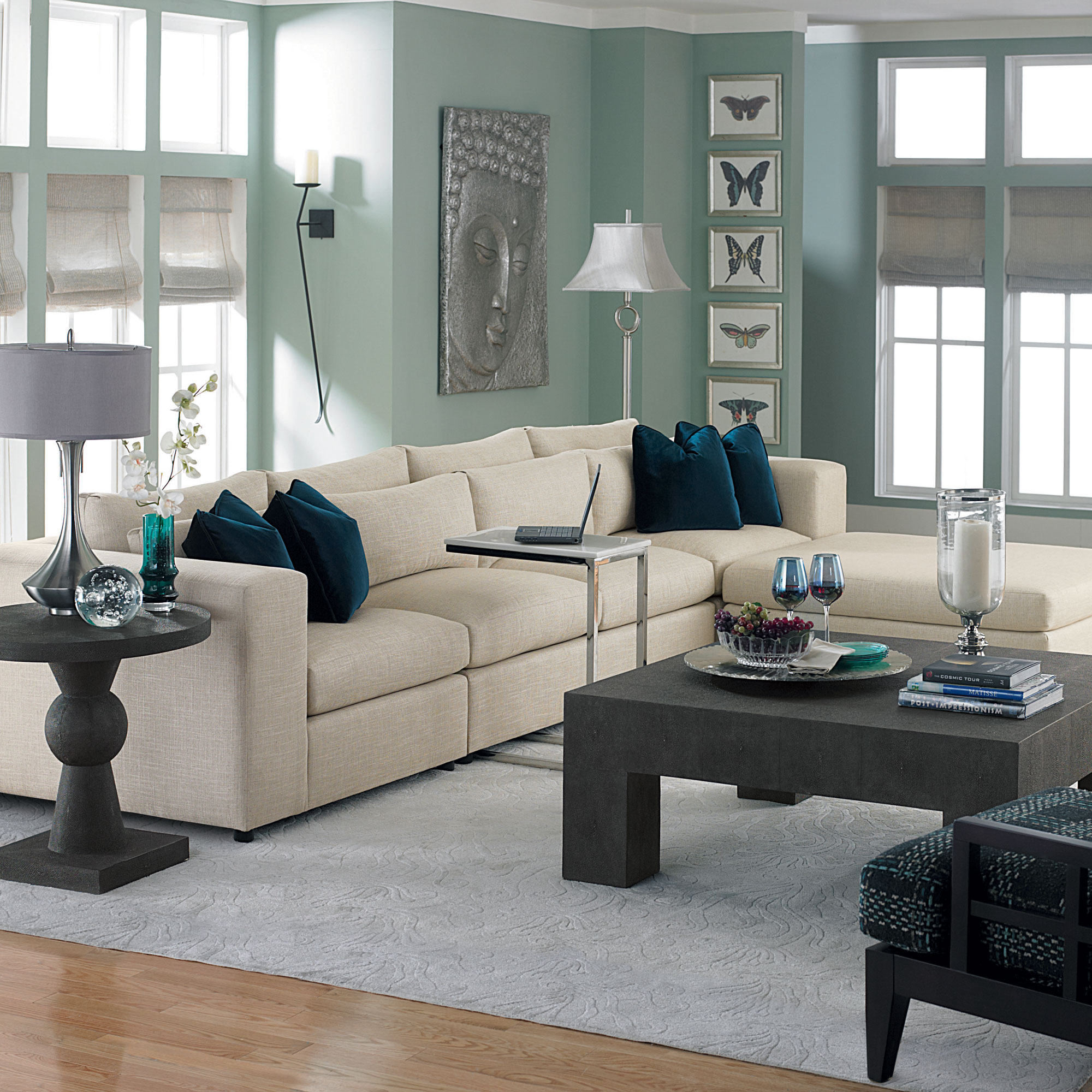 bernhardt living room furniture decorating ideas for with gray couch como