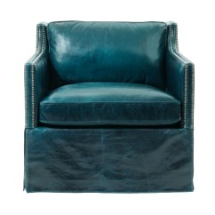 Blue Green Chair Rocking In Walmart Chairs Bernhardt Delano