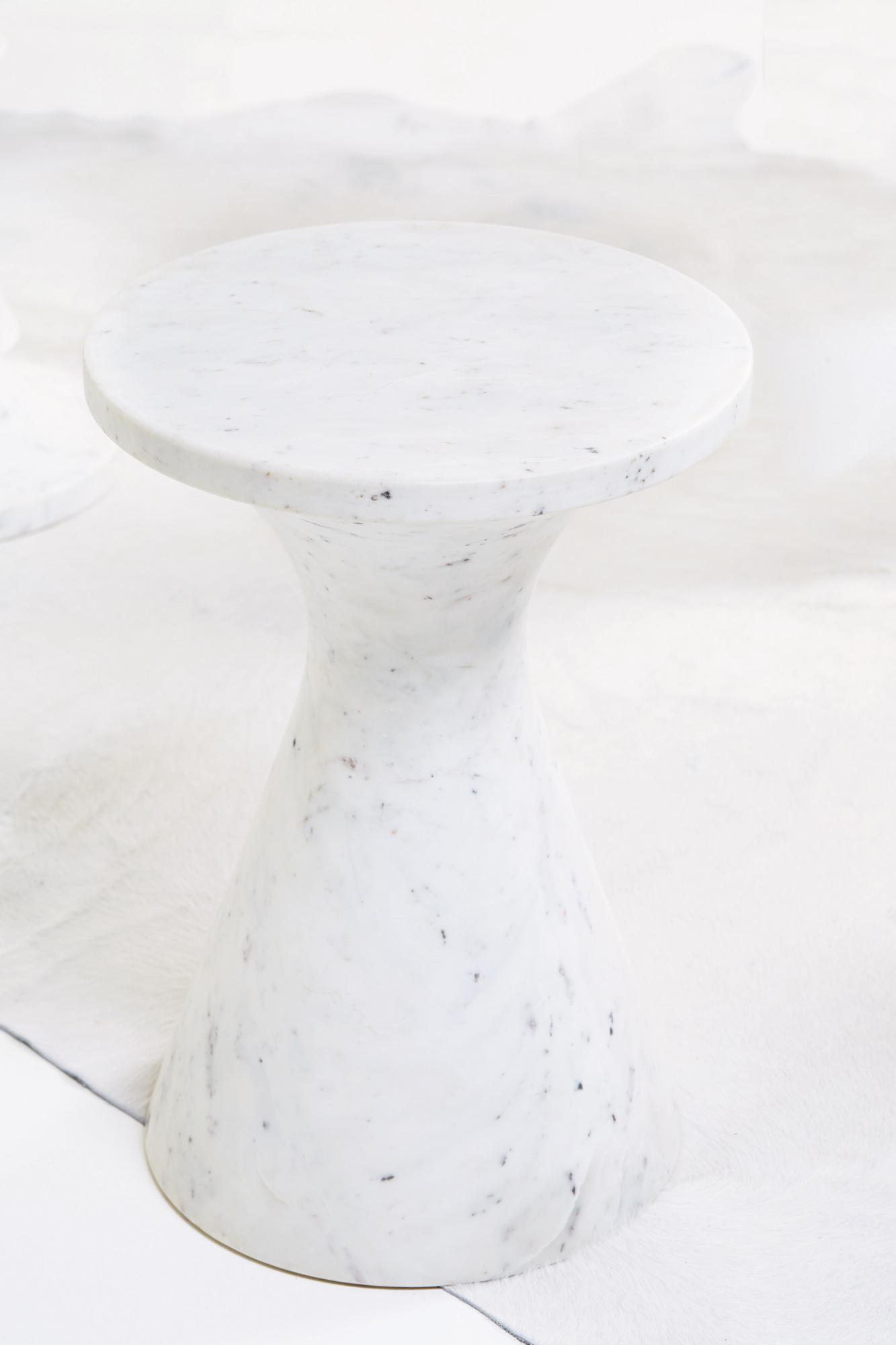 Drink Table Bernhardt Hospitality