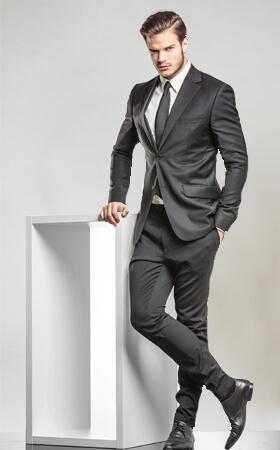 Dresscode Herren  Bernheim Mode