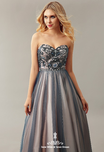 Bridesmaid and Evening Gowns