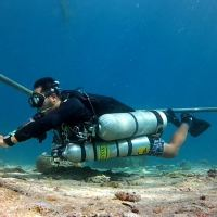 Switching from Backmount to Sidemount