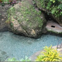 The Gumbang Spring of Tabuelan