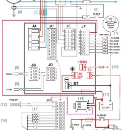 cat generator wiring diagram wiring diagram post [ 1952 x 2697 Pixel ]