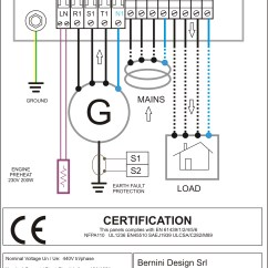 3 Phase Motor Control Panel Wiring Diagram Trailer 7 Pin Circuit Breaker Get Free Image