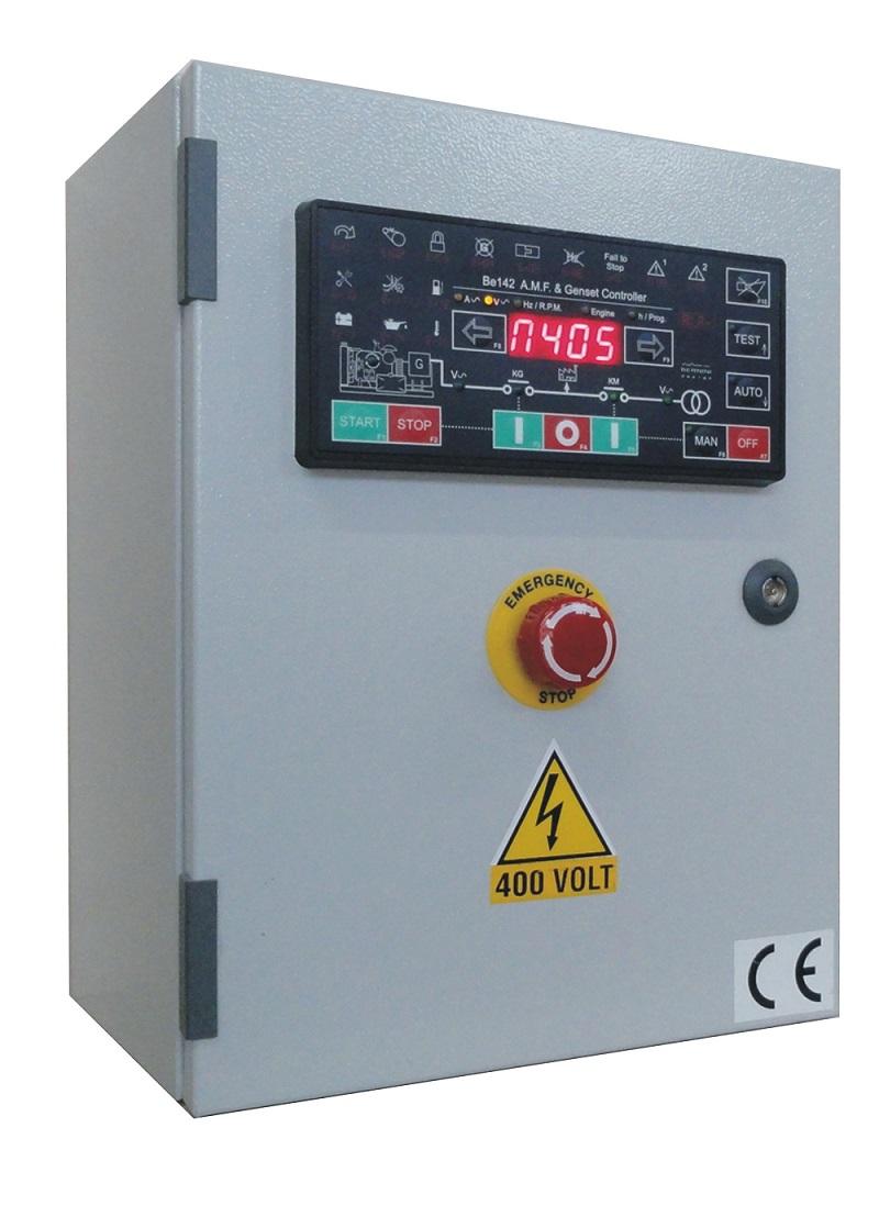 medium resolution of automatic mains failure control panel