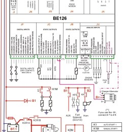 fire pump controller wiring diagram  [ 1328 x 2036 Pixel ]