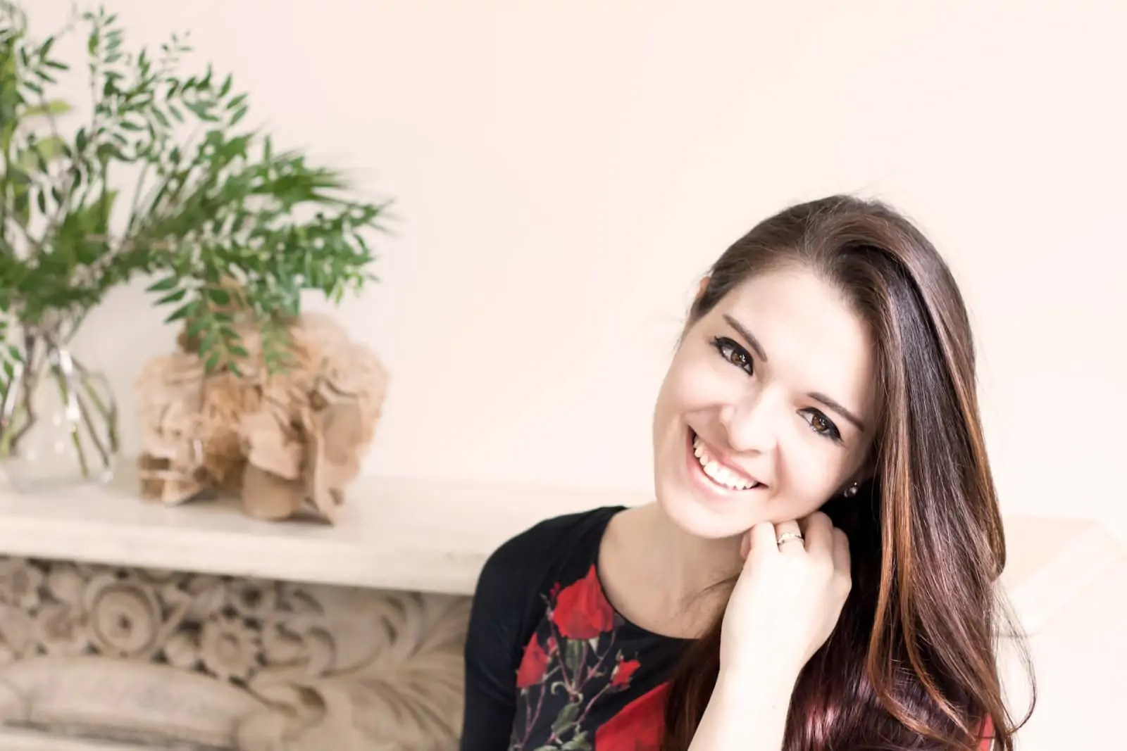 Photo of Valentina Ring, a wedding planner based in London