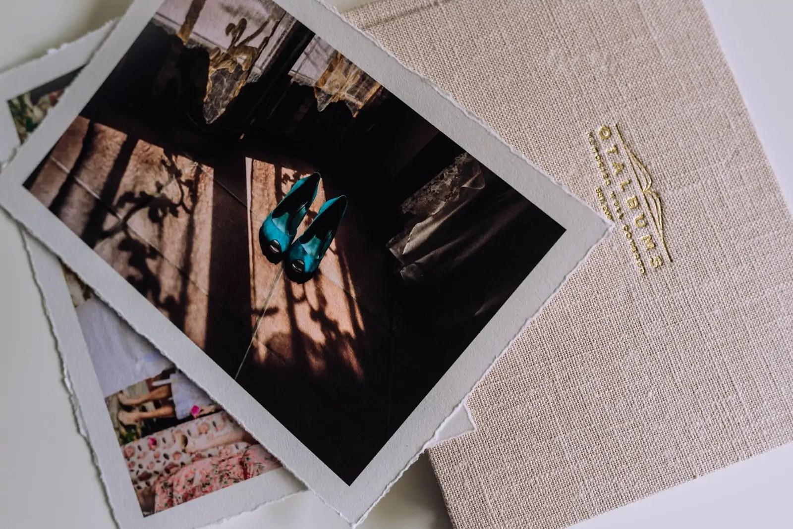 Printing Your Photos: Pro Lab vs High Street