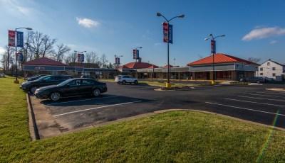 Sterling Village Center, Sterling, VA | Suite 110 3D Model