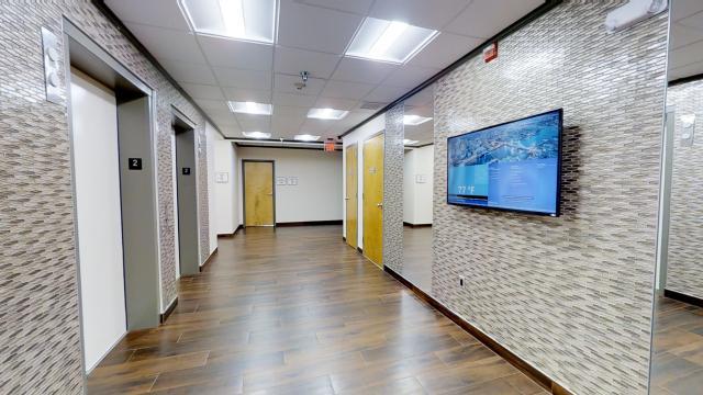 2nd Floor Common Area 2