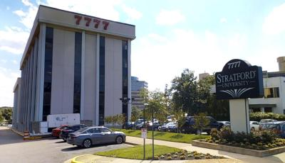 7777 Leesburg Pike, Falls Church, VA | Suite 409N & 411N 3D Model