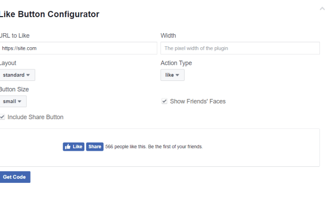 How To Add Facebook Like Button To Wordpress Berocket