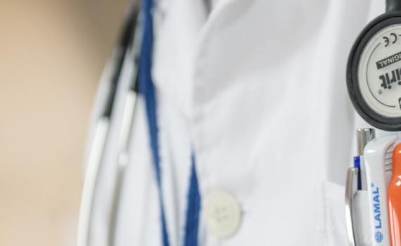 Hoe word je verpleegkundige?