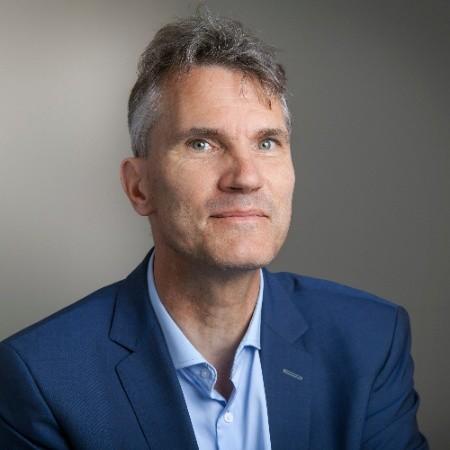 Interview Johan Brinkman
