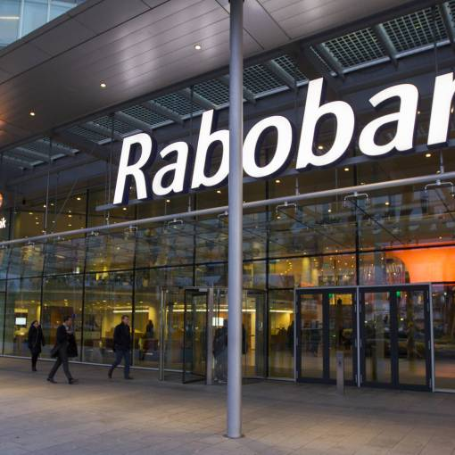 Risk Control Partner Rabobank