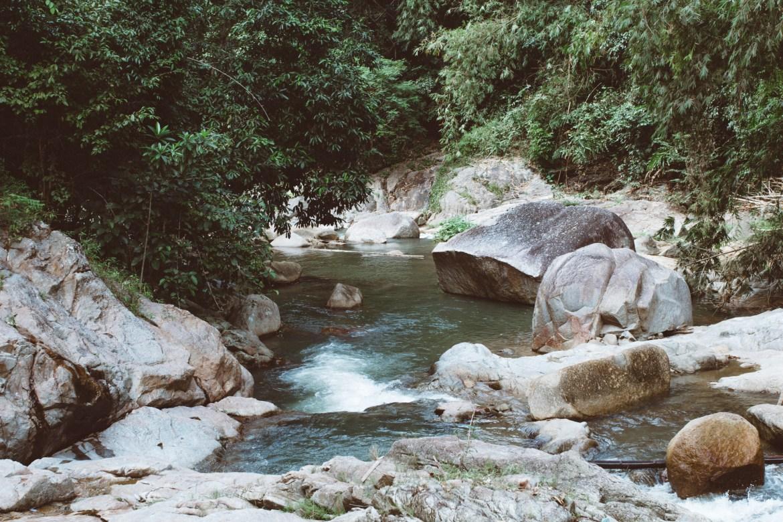 Namuang Waterfall 2