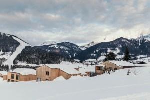 Die Rittis Alpin Chalets