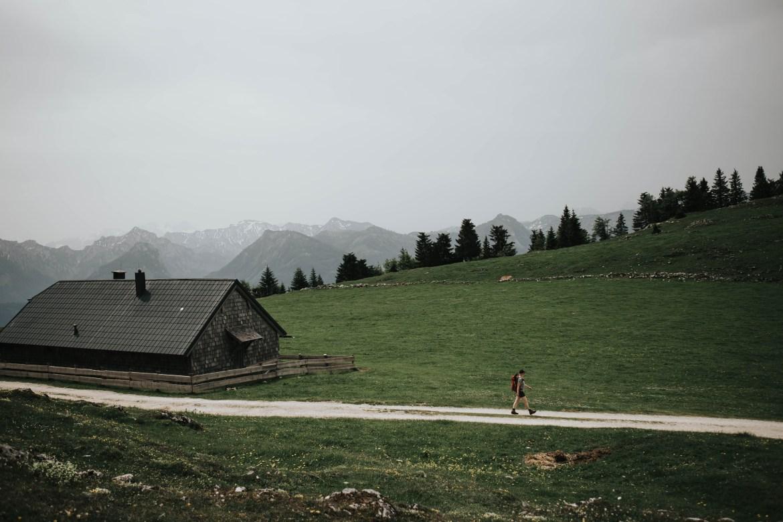 Schafberg Salzkammergut – BergeSeen Trail