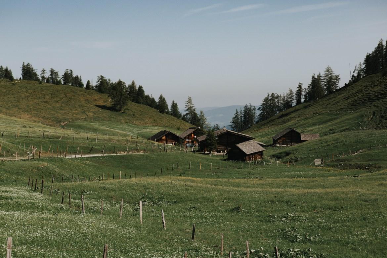 Thoralm – BergeSeen Trail
