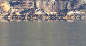 Reflections in Stingray Bay