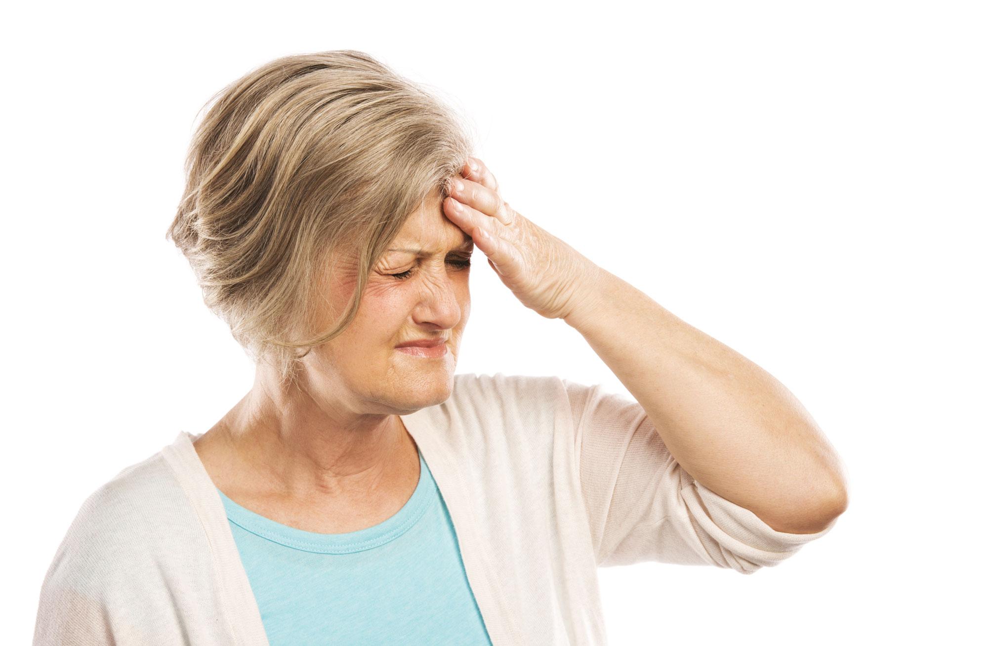 Dəstəşəkilli baş ağrısı